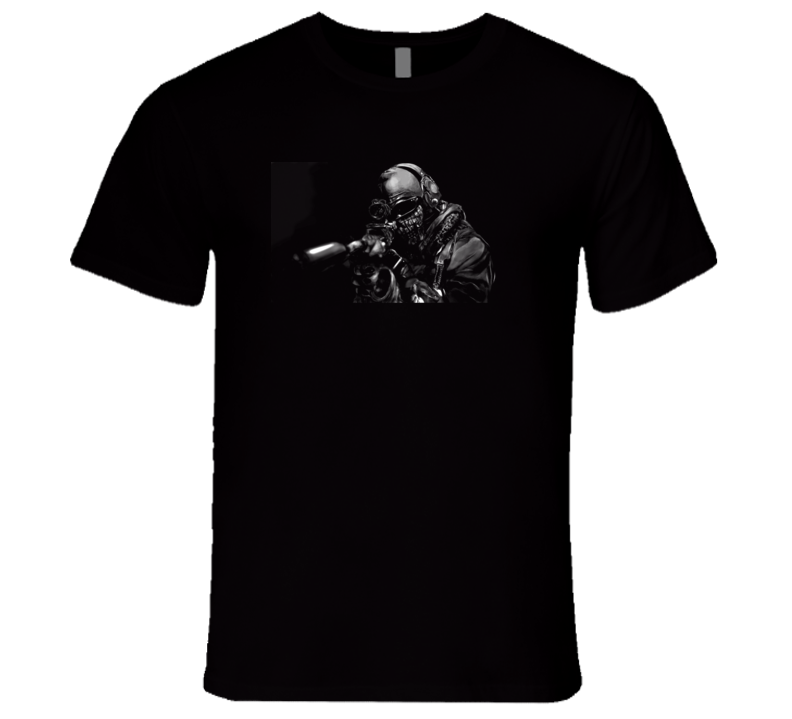 Call of Duty T Shirt