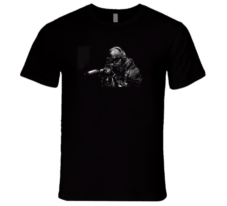 Call of Duty T Shirt