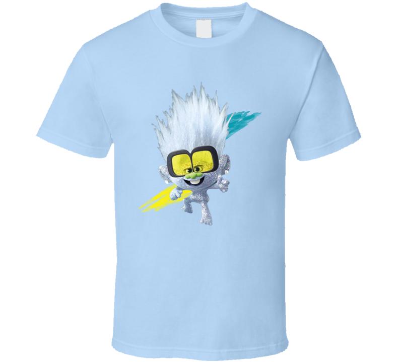 Tiny Diamond Trolls 2 T Shirt