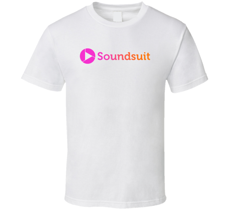 Soundsuit Software And Saas Company Startup New Business T Shirt