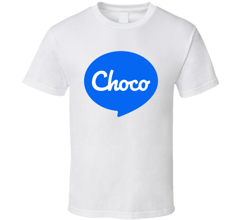 Choco Food And Beverage Company Startup New Business T Shirt