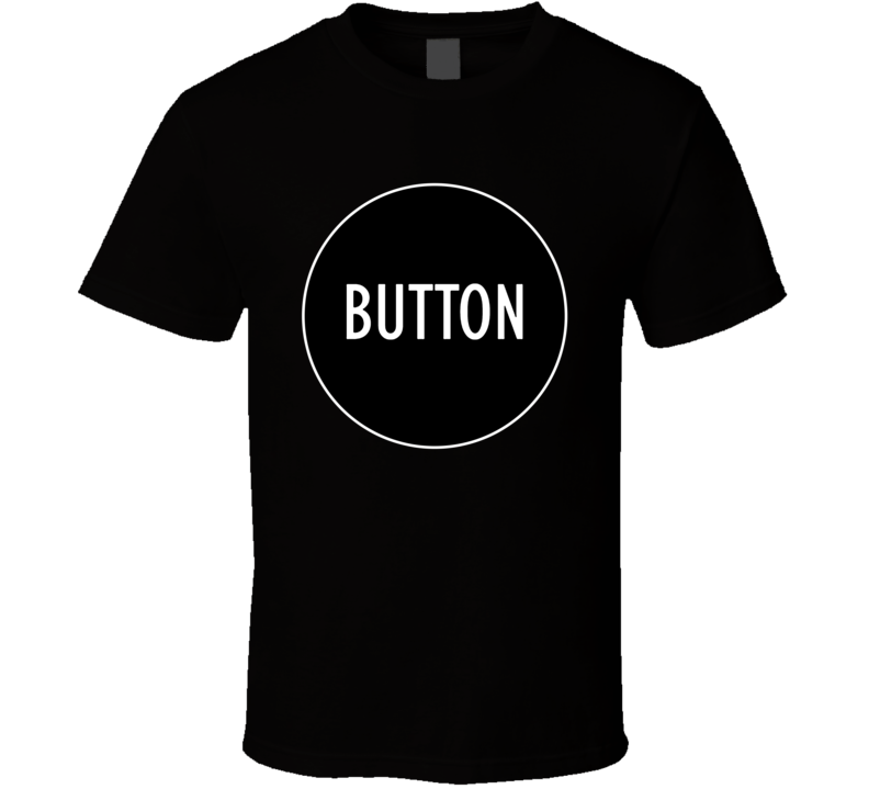 Button Wallet Fintech Company Startup New Business T Shirt