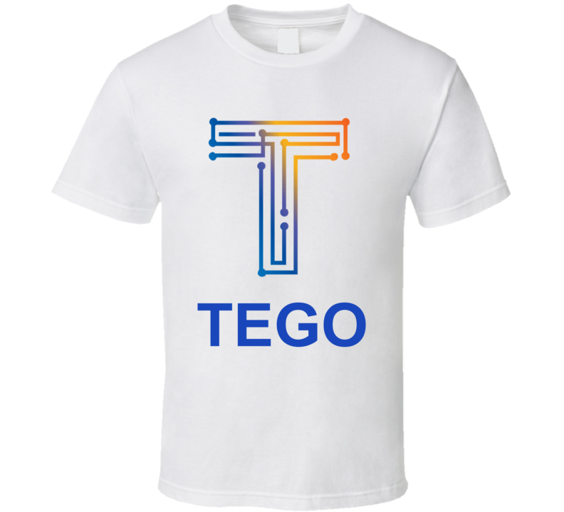 Tego Software And Saas Company Startup New Business T Shirt
