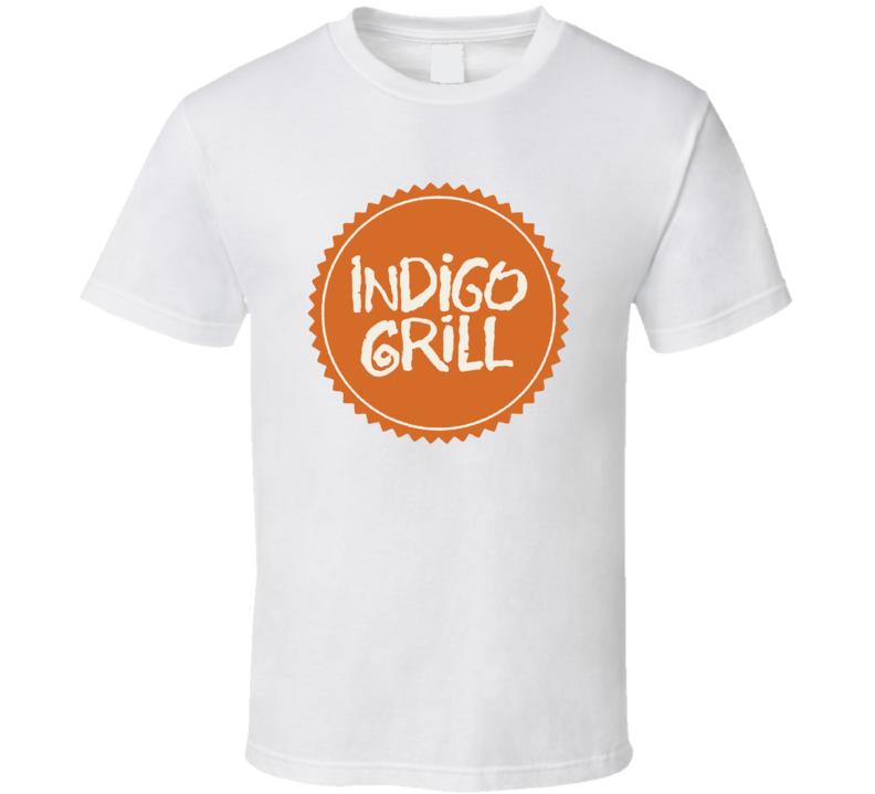 Indigo Grill San Diego Restaurant Cool T Shirt