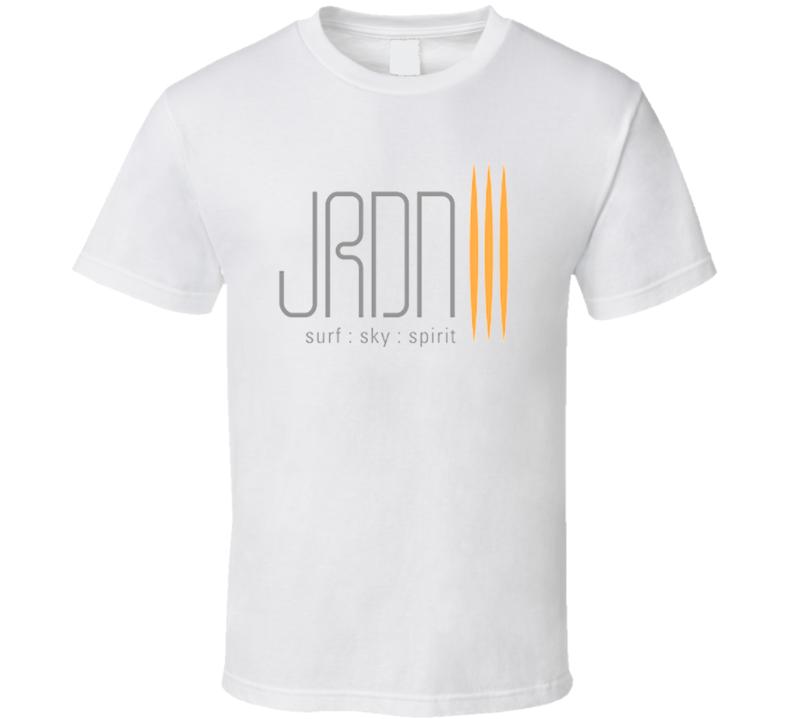 Jrdn San Diego Restaurant Cool T Shirt