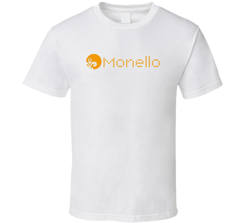 Monello San Diego Restaurant Cool T Shirt