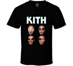 Mike Tyson FUNNY t-shirt Rock Band Parody Funny Lisp inspired Kith t shirt