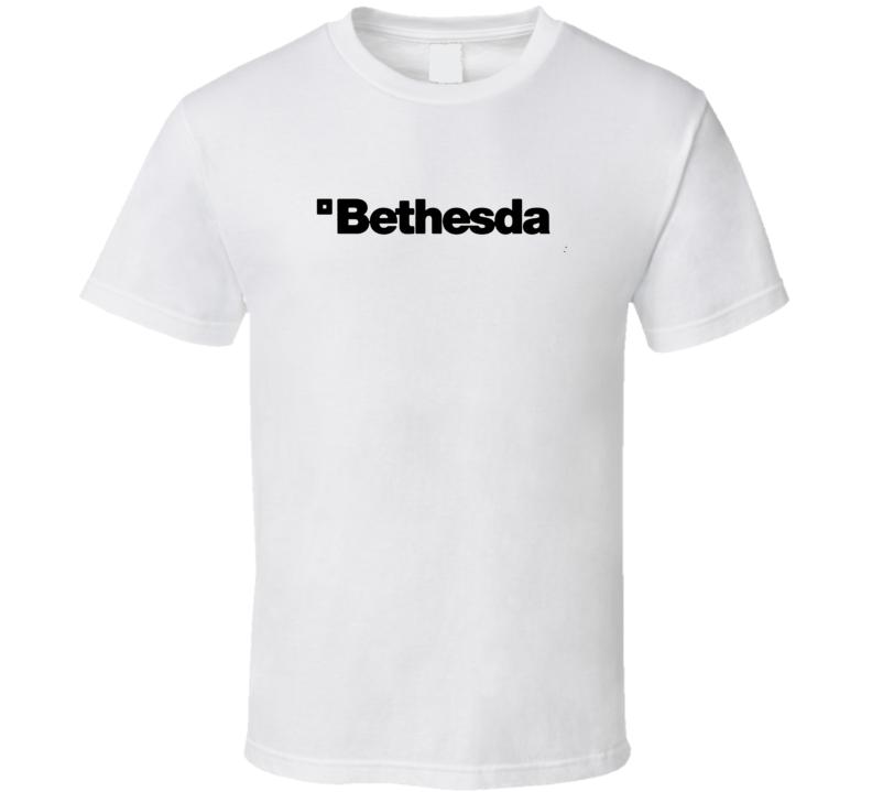 Bethesda Logo T Shirt