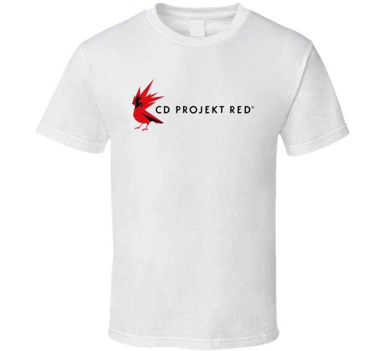 Cd Projeck Red T Shirt