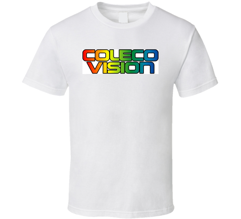 Coleco Vision T-Shirt
