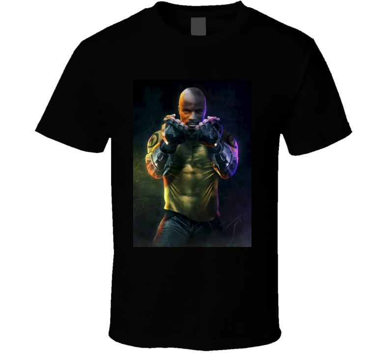 Luke Cage T-Shirt d