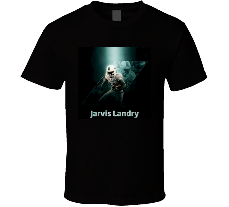 Jarvis Landry T-Shirt