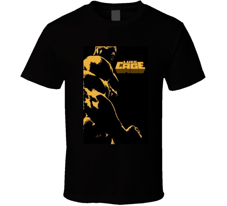Luke Cage T-Shirt coolz