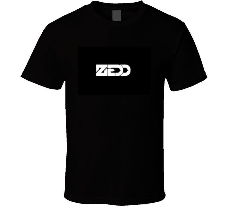 Zedd T-Shirt