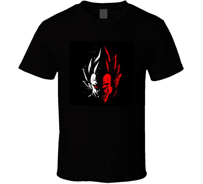 Dragon Ball T-Shirt e