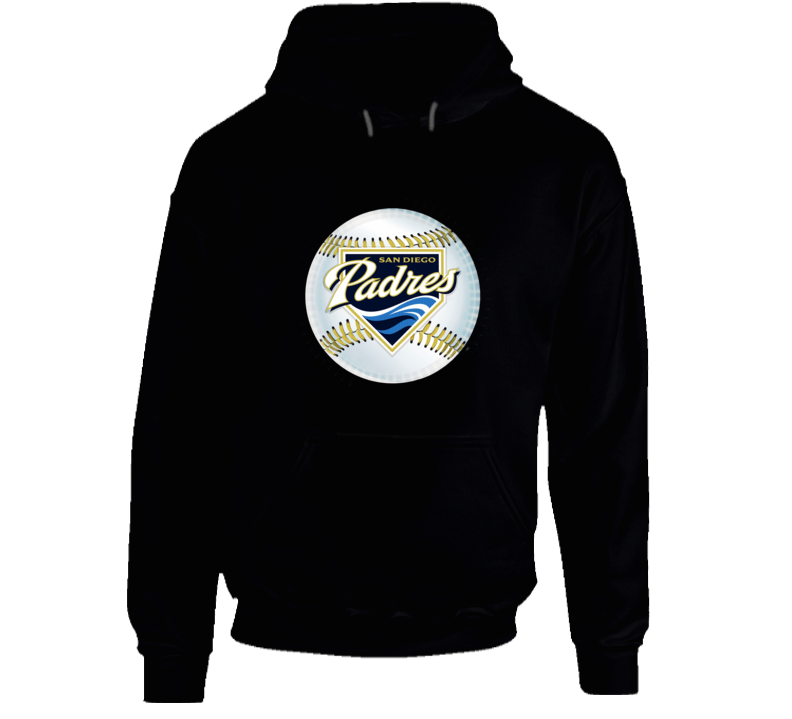 info for 753ab c8f5d Majestic San Diego Padres Brown Reach Forever Cooperstown Pullover Hoodie