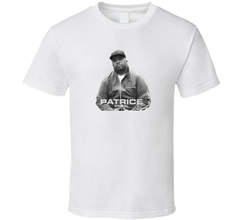 Patrice O'Neal RIP T Shirt