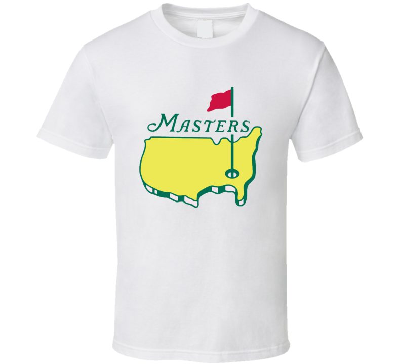 MASTERS TOURNAMENT Augusta National Golf T Shirt