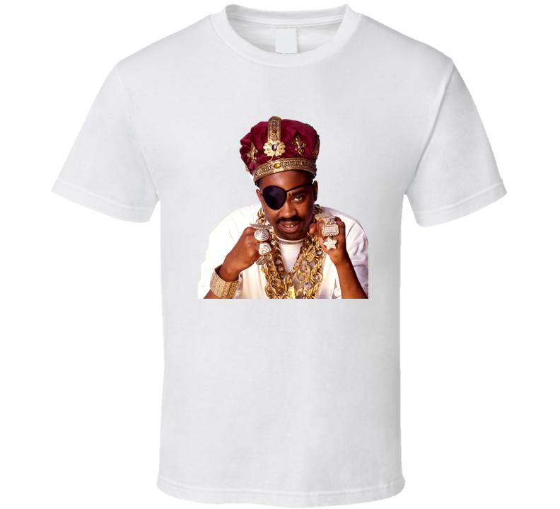 Slick Rick Hip Hop Rap T Shirt