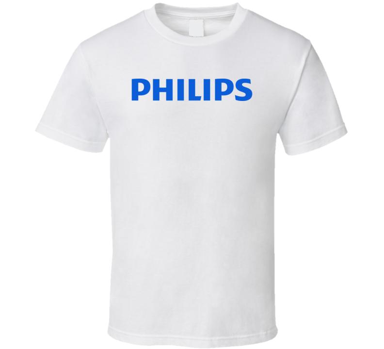 Philips Logo T-shirt
