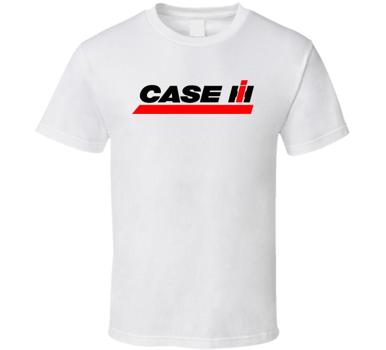 Case International Decals T Shirt