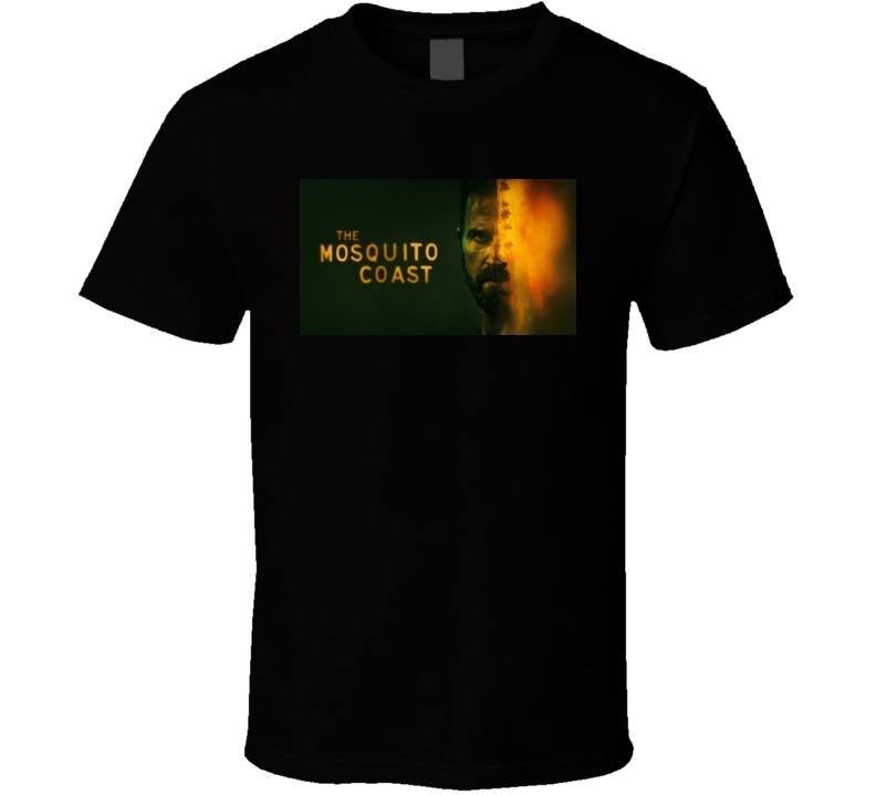 Mosquito Coast T Shirt