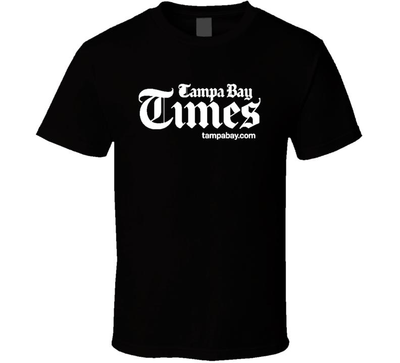 Tampa Bay T Shirt