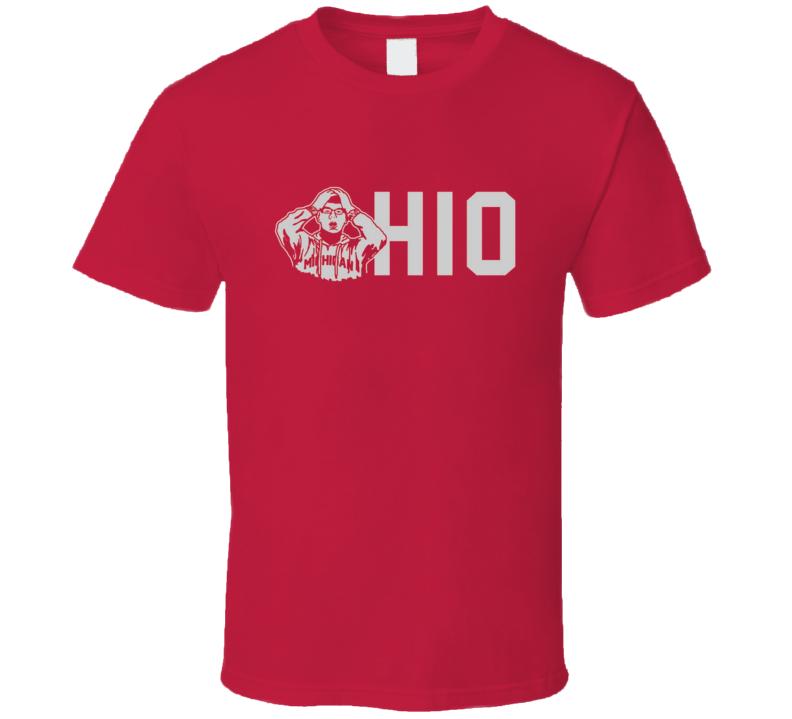 Michigan Fan upset football  T Shirt