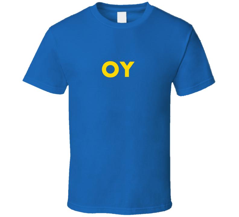 OY T Shirt