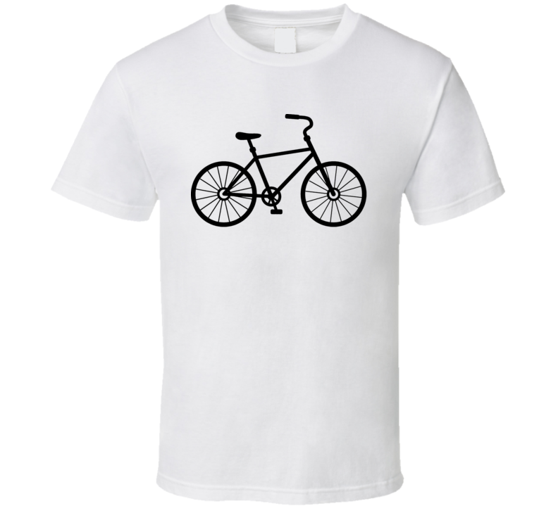 Bike Bicycle T Shirt
