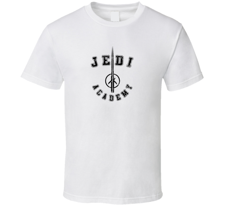 Jedi Academy T Shirt