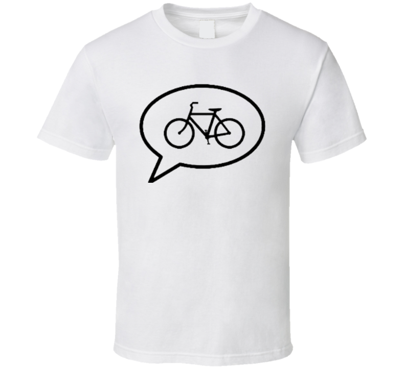 Wanna Ride T Shirt