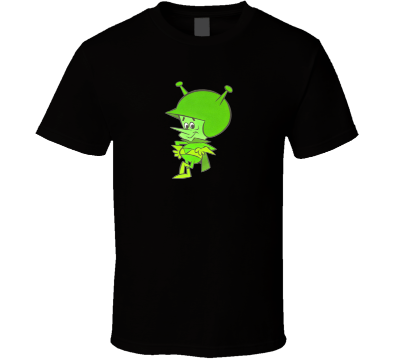 The Great Gazoo The Flintstones T Shirt