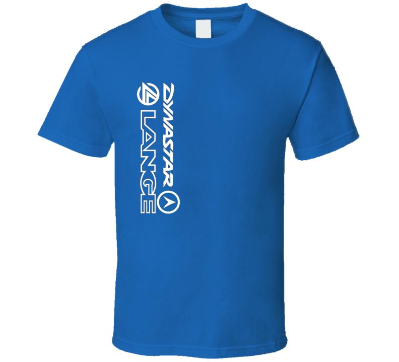 Dynastar Lange T Shirt
