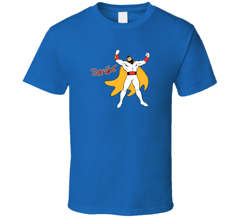 Space Ghost T Shirt