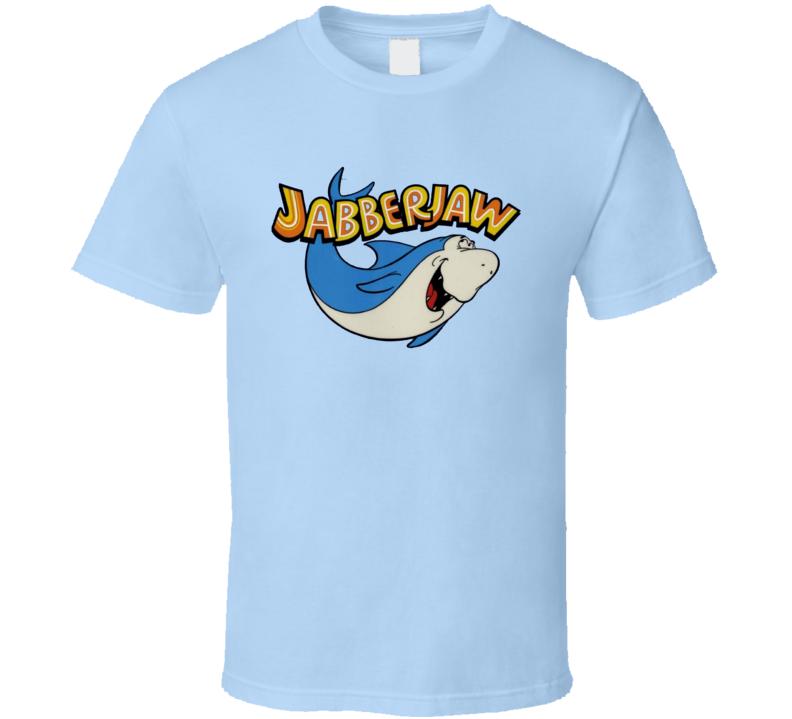 Jabberjaw T Shirt