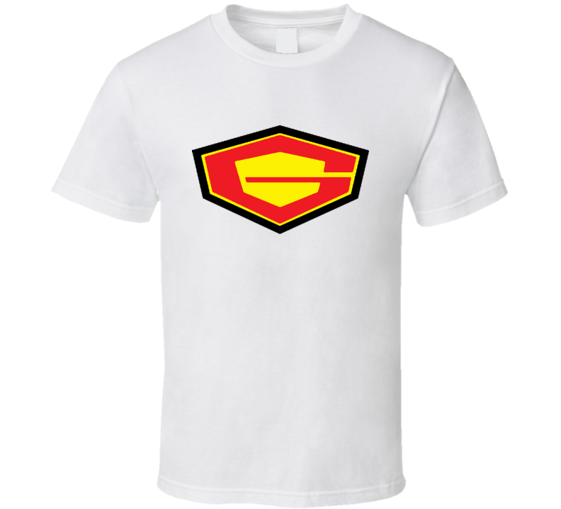 Battle Of The Planets G Force T Shirt