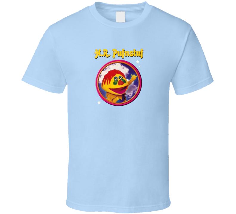 H.R. Pufnstuf T Shirt