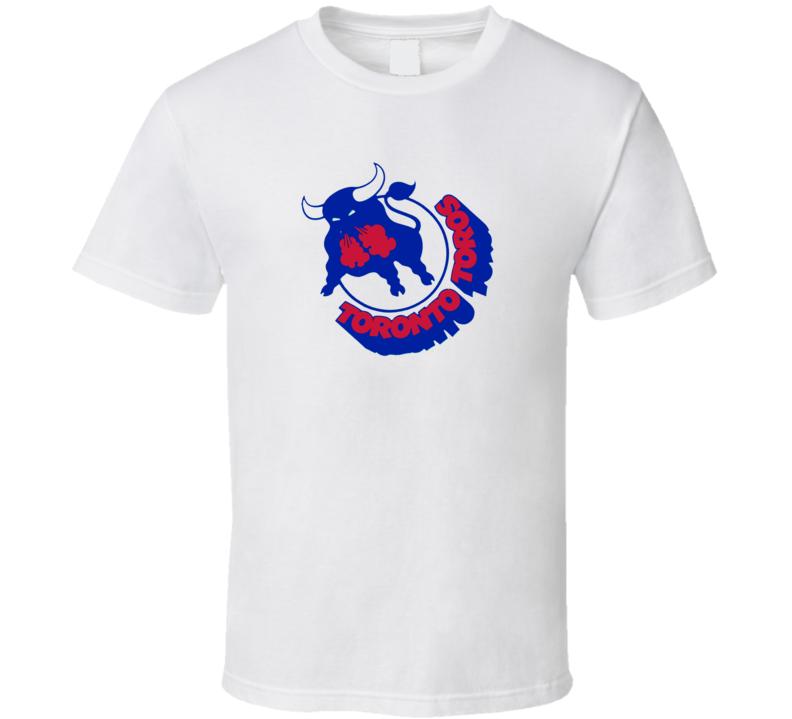 Toronto Toros WHA T Shirt