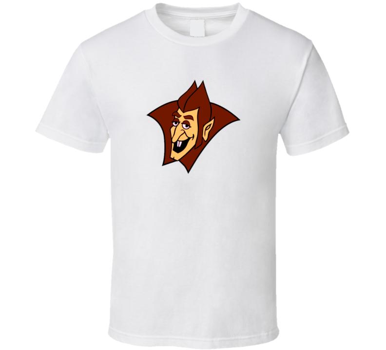 Count Chocula T Shirt