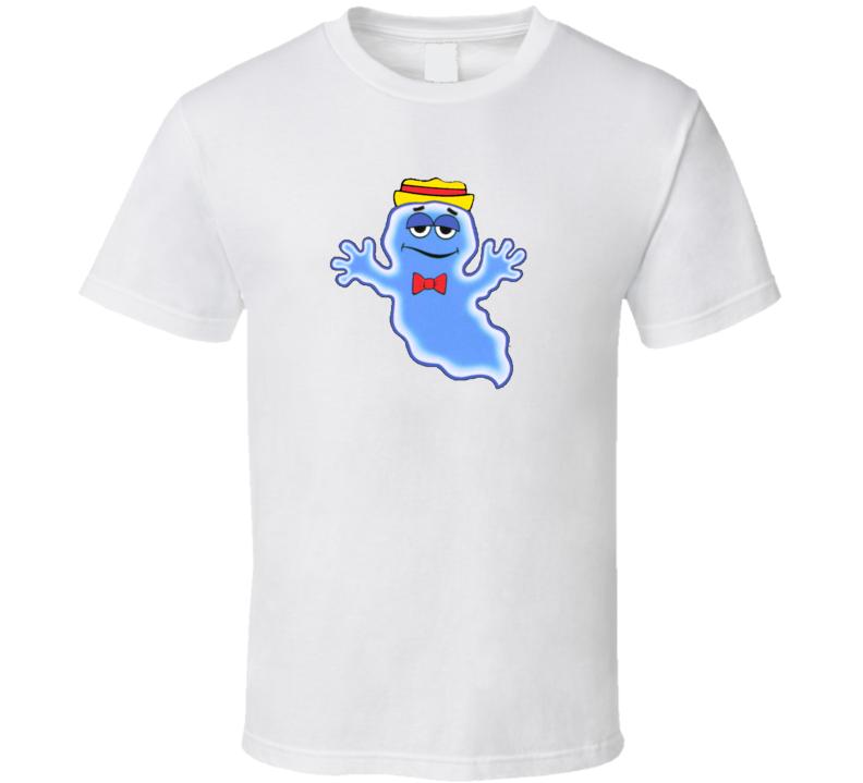 Booberry T Shirt