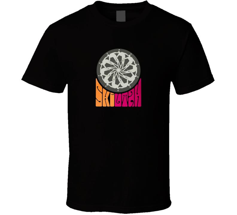 Ski Utah T Shirt