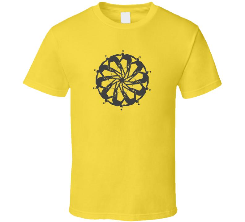 Ski Circle T Shirt