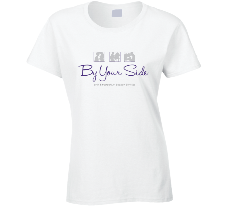 By Your Side T Shirt