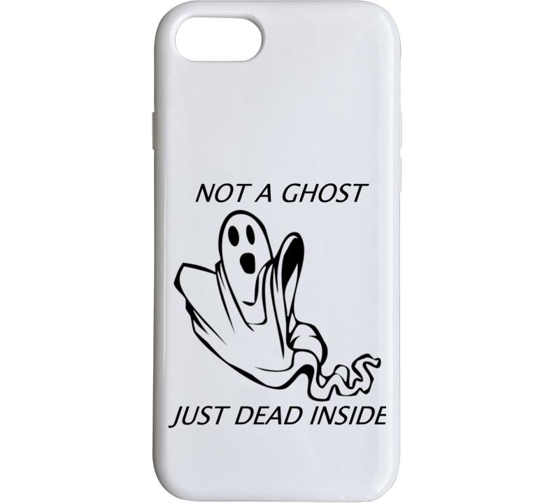 Just Dead Inside Phone Case