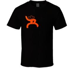 Hooey Rodeo Roping Fan T Shirt