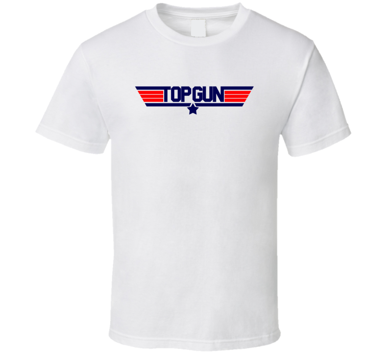 Top Gun * Movie Fan T Shirt
