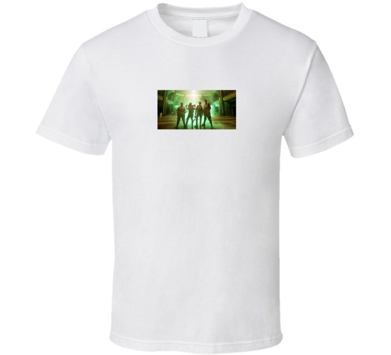 Ghost Busters Fan Movie T Shirt