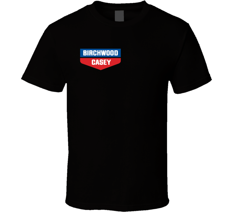 Birchwood Casey Shooting Gun Fan T Shirt