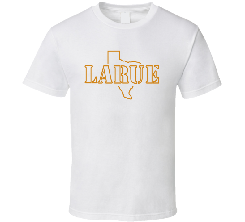Larue Tactical Shooting Gun Fan T Shirt